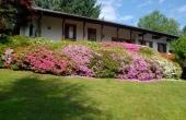 PR_V16, Gignese - Villa con giardino